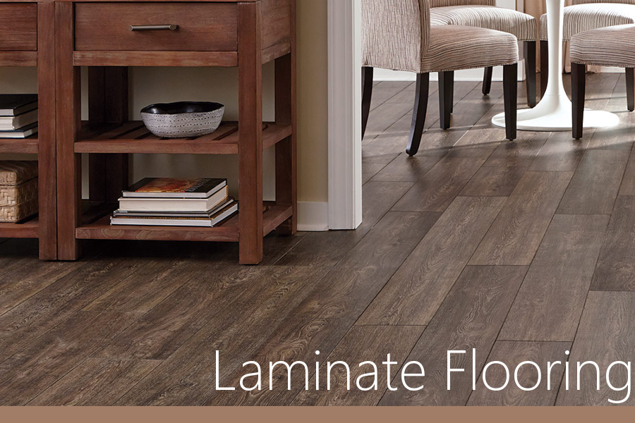 Laminate Flooring in College Station Texas