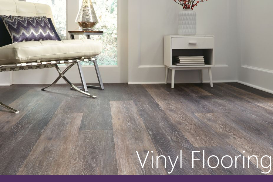 Vinyl Flooring in College Station Texas