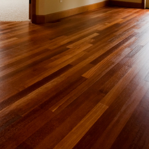 Hardwood Flooring Installation in College Station TX