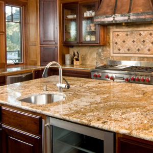 Kitchen Remodeling in College Station TX