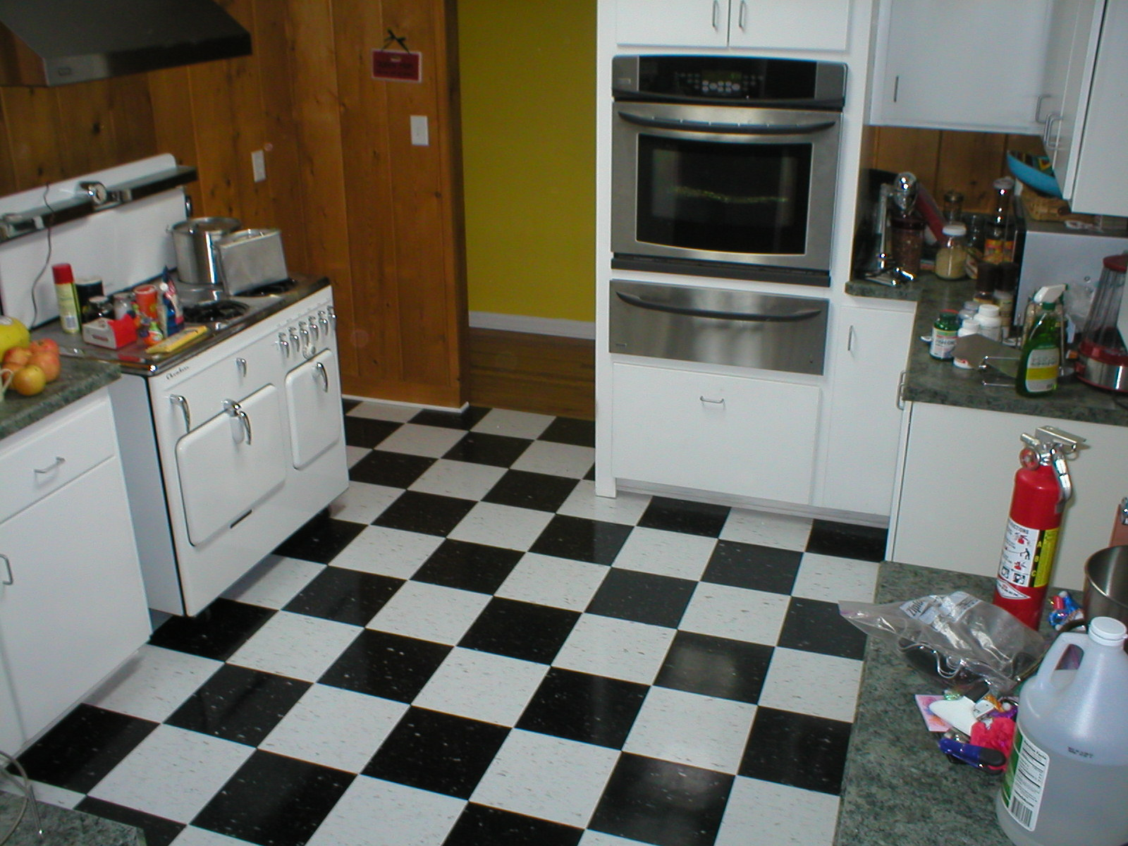 Vct Kitchen Floor Vinyl Flooring In College Station Faith Floors More