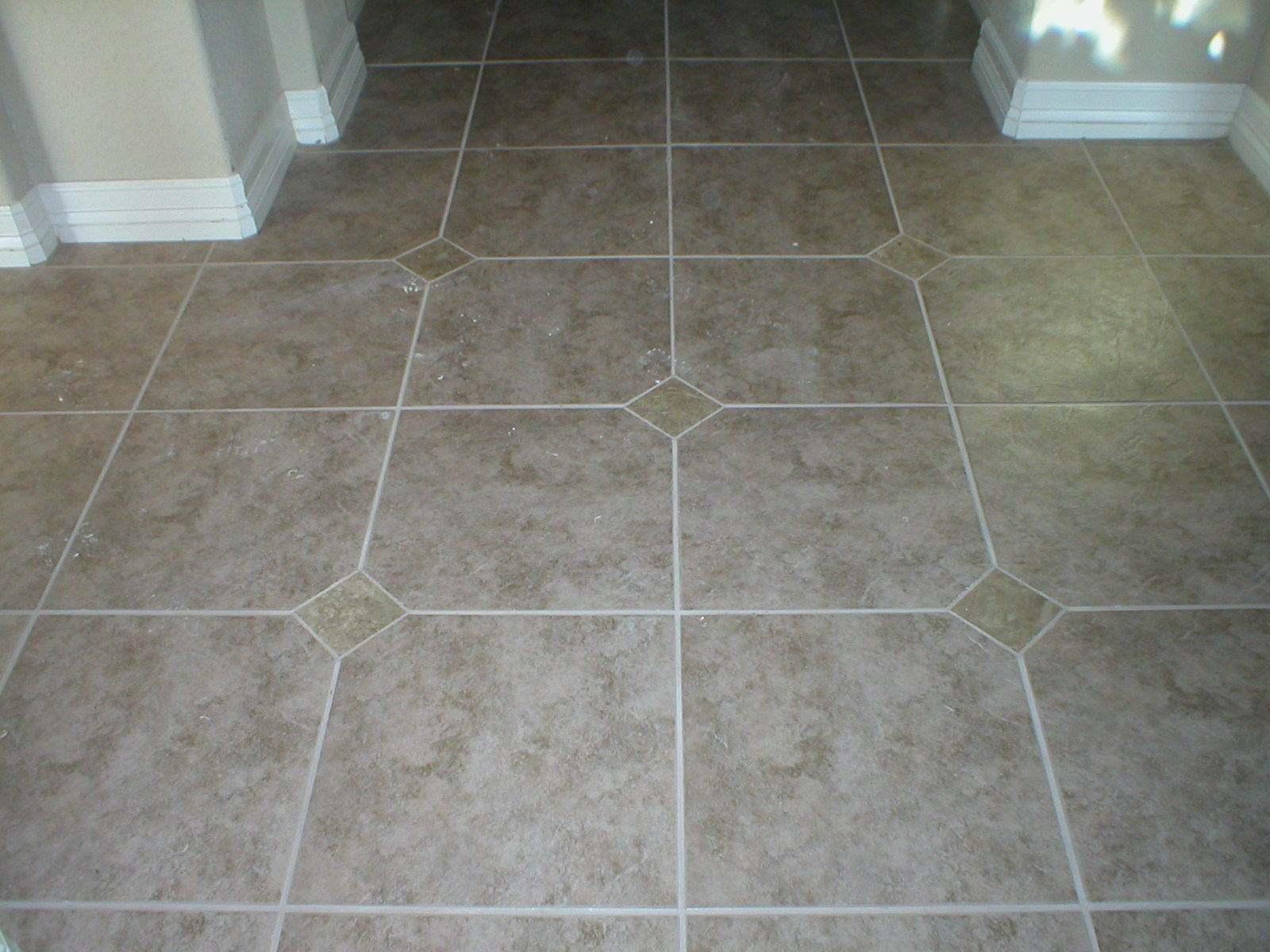for floors and bathroom grant with stencil gray pretty just a relaxing pin done small paint days ideas weekend makeover weathered this be in colorful interior tile can white wall floor design