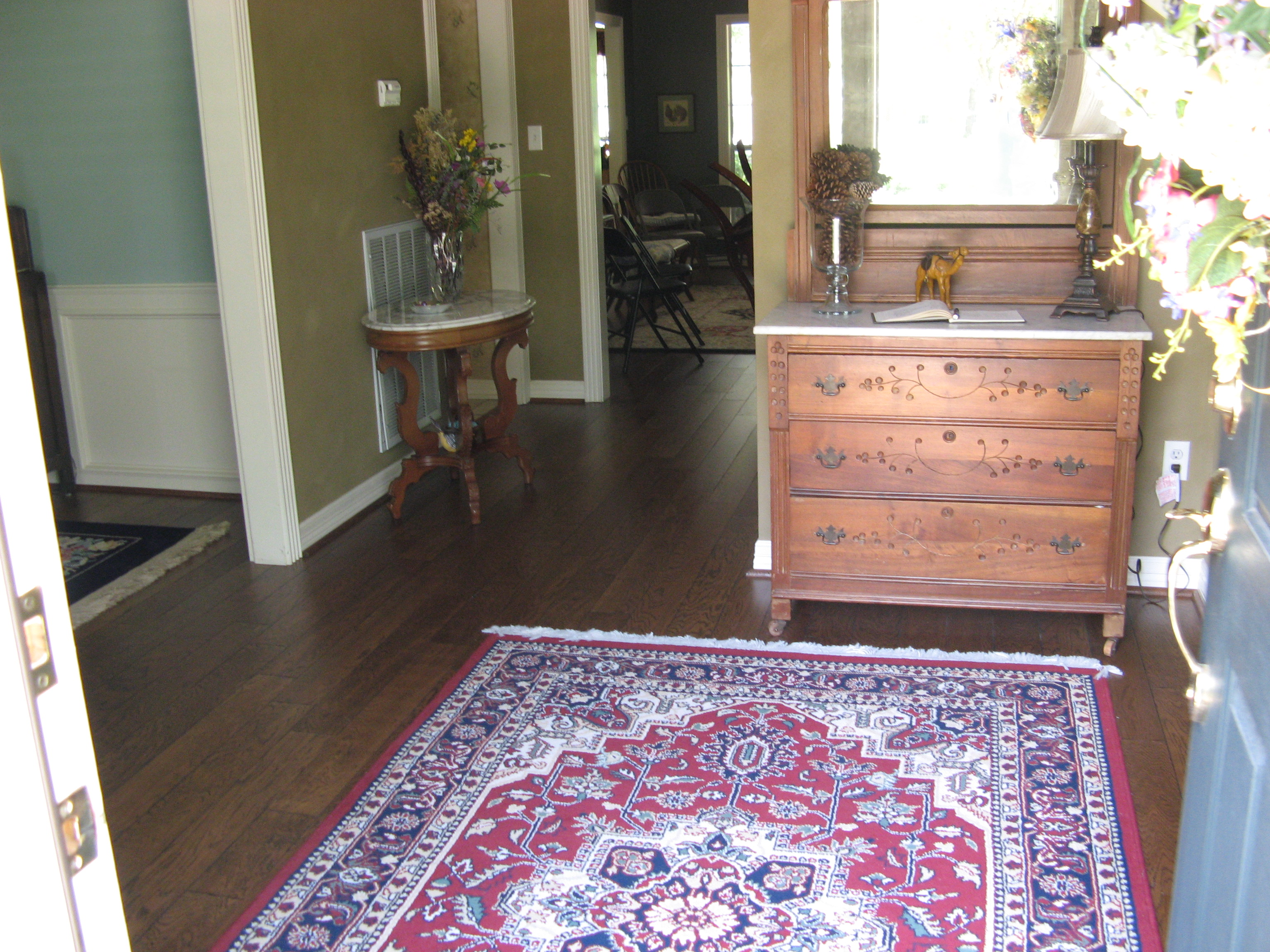 Hill country canyon copper 2 faith floors more in for Hill country wood flooring