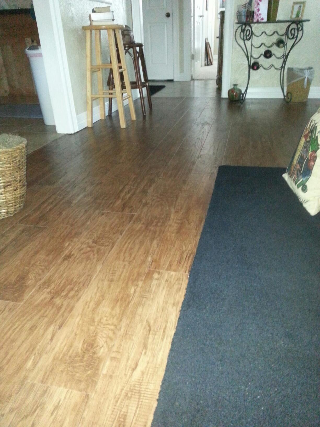 Vinyl Flooring In College Station Faith Floors Amp More