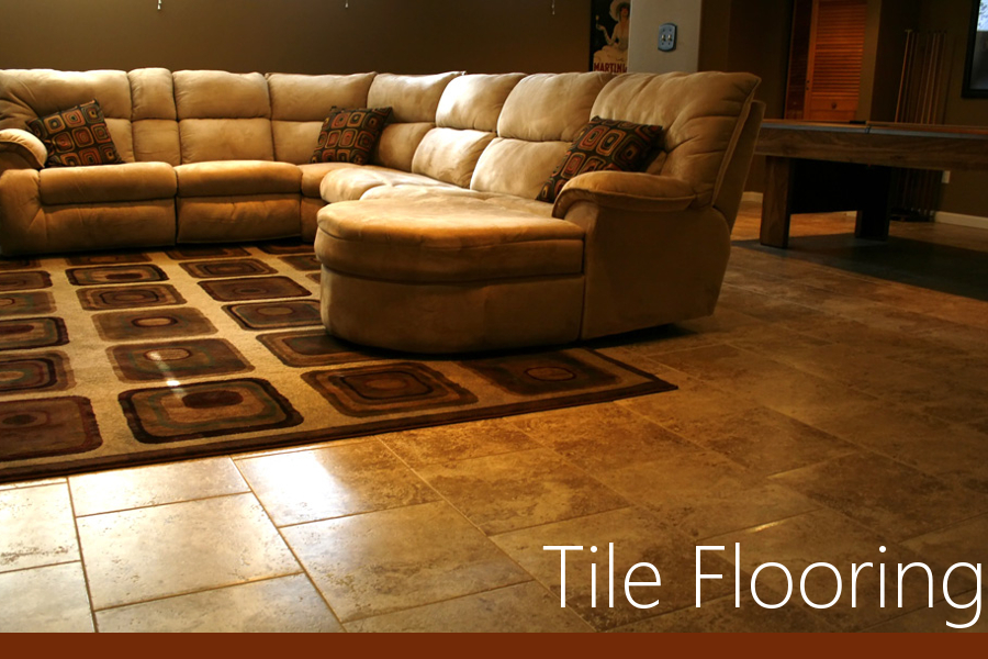 Tile Flooring in College Station Texas
