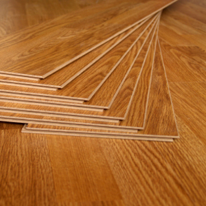 Laminate Flooring Installation in College Station TX
