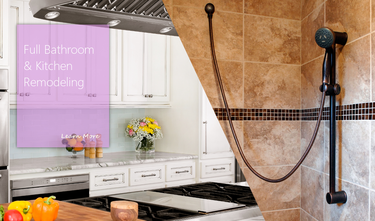 Home Remodeling in College Station TX