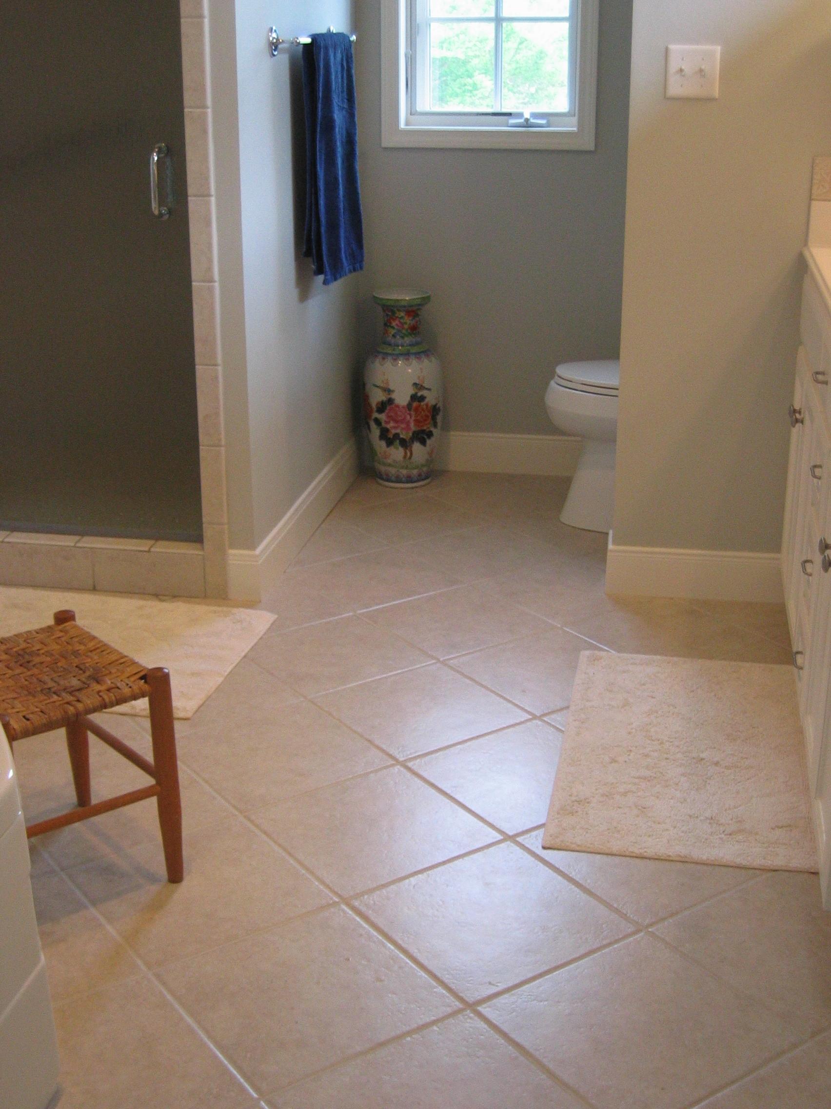 Tile Flooring In College Station Faith Floors Amp More