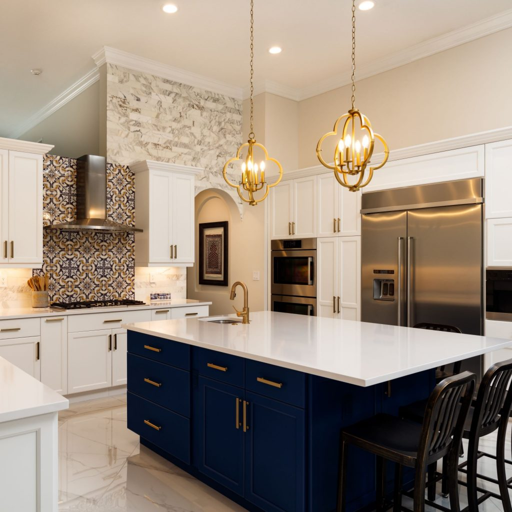 The Kitchen Remodel Of Your Dreams Faith Floors More In College Station Tx
